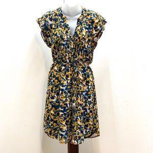 H$M Multi  Color Dress